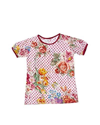 Chic o Late Camiseta Manga Corta