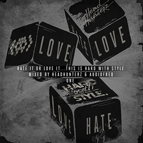 VA - Hate It Or Love It This Is Hard With Style 1-WEB-2014-HB Download