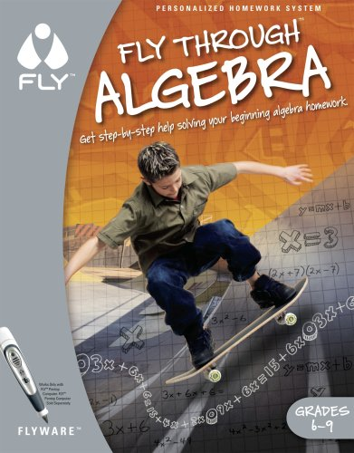 "FLY Throughâ""¢ Algebra"