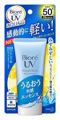 biore-sunscreen-sarasara-uv-aqua-rich-spf50-pa-50g-new-2015-green-tea-set