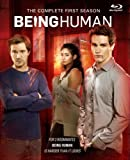 NEW Being Human - Season 1 (Blu-ray)
