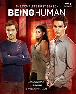 Being Human: Season 1 [Blu-ray]