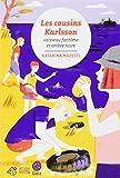 vignette de 'Les cousins Karlsson n° 5<br /> Vaisseau fantôme et ombre noire (Katarina Mazetti)'
