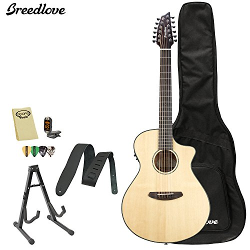 Breedlove Acoustic Electric