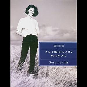 An Ordinary Woman | [Susan Sallis]