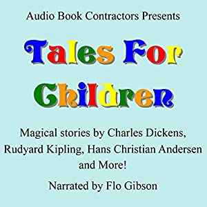 Tales for Children Audiobook