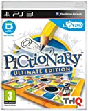 Pictionary: Ultimate Edition - uDraw (PS3)