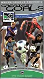 Major League Soccer's Greatest Goals 1996-2001