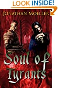 Soul of Tyrants (Demonsouled Book 2)
