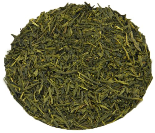 Japanese Sencha Luxury Loose Leaf Tea 100g