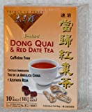 Prince of Peace - Dong Quai & Red Date Tea - 10 teabags