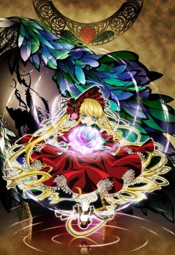 ローゼンメイデン・トロイメント DVD-BOX