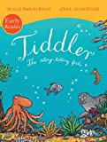Julia Donaldson Tiddler Reader: The Story-Telling Fish (Early Reader)