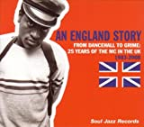 echange, troc Compilation, Tippa Irie - An England Story : From Dancehall To Grime