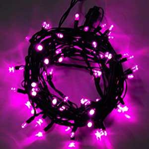 led christmas wedding party string lights kitchen