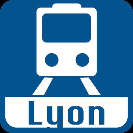 Lyon Metro image