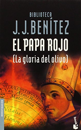 El Papa Rojo