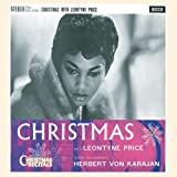 Christmas With Leontyne Priceby Leontyne Price