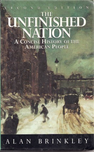 The Unfinished Nation (Hardcover)