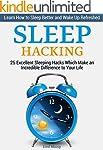 Sleep Hacking: 25 Excellent Sleeping...