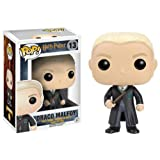 Funko POP Movies: Harry Potter Action Figure - Draco Malfoy (Color: Multi, Tamaño: Standard)