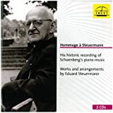 Schoenberg: Complete Works for