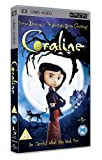 Coraline [DVD] [UMD Mini for PSP]