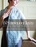 img - for The Best of Interweave Knits book / textbook / text book