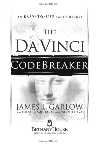 The Da Vinci Codebreaker: An Easy-To-Use Fact Checker For Truth Seekers front-483426