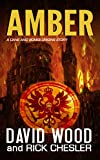 Amber: A Dane and Bones Origins Story (Dane Maddock Origins Book 7)
