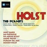Gustav Holst - Brook Green Suite; Planets Suite