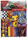 Cars 2 Favor Packs