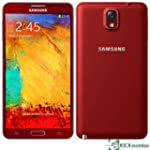 Samsung Galaxy Note 3 N9005 RED 4G (F...