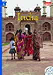 India (Rainbow Readers Book 350) (Eng...