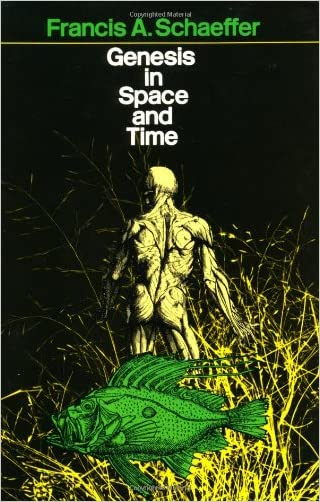 Genesis in Space and Time: The Flow of Biblical History (Bible commentary for layman) written by Francis A. Schaeffer