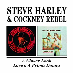 Love'S a Prima Donna/a Closer Look