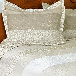 Liz Claiborne French Laundry Quilt