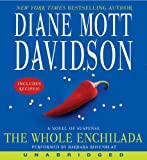 The Whole Enchilada CD: A Novel of Suspense (Goldy Schulz)