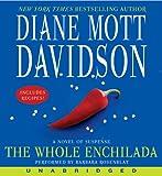 The Whole Enchilada CD (Goldy Schulz) (0062282778) by Davidson, Diane Mott