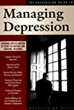 img - for The Hatherleigh Guide to Managing Depression (Hatherleigh Guides) by The Hatherleigh Guides (1998-05-19) book / textbook / text book