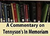 img - for A Commentary on Tennyson's In Memoriam book / textbook / text book