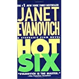 Hot Six: A Stephanie Plum Novelby Janet Evanovich