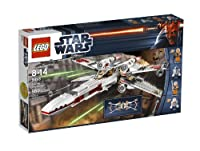 LEGO Star Wars X-Wing Starfighter 9493 from LEGO