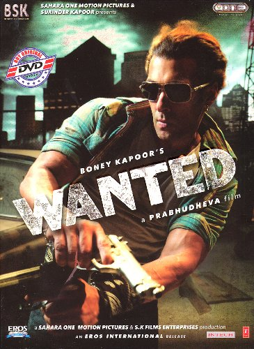 Wanted (2009 film)