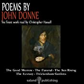 Poems by John Donne | [John Donne]