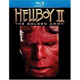 Hellboy II: The Golden Army [Blu-ray] ~ Ron Perlman