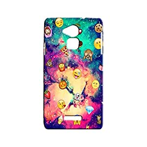 BLUEDIO Designer Printed Back case cover for Coolpad Note 3 - G6641