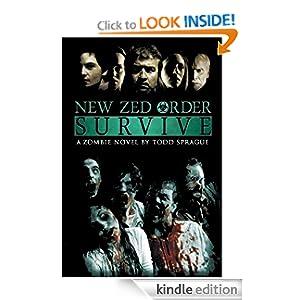 New Zed Order - Todd Sprague
