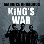 King's War: Knights of Breton Court, Book 3 | Maurice Broaddus