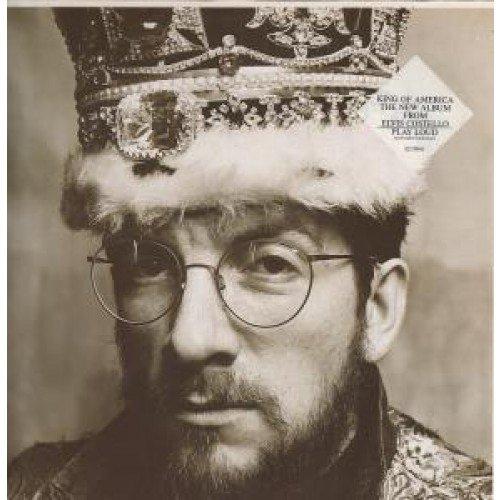 Elvis Costello - The Costello Show: King Of America - Zortam Music